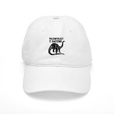 Paleontology Is Awesome Baseball Cap