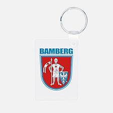Bamberg Keychains