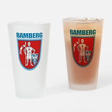 Bamberg Drinking Glass