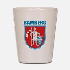 Bamberg Shot Glass