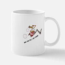 Bag 'em Mug