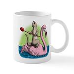 flaminco swim Mug