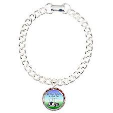 Golf cart Bracelet