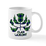 Clan Lamont Mug