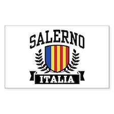 Salerno Italia Decal