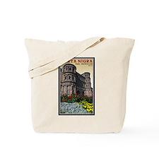 Trier Porta Nigra Tote Bag
