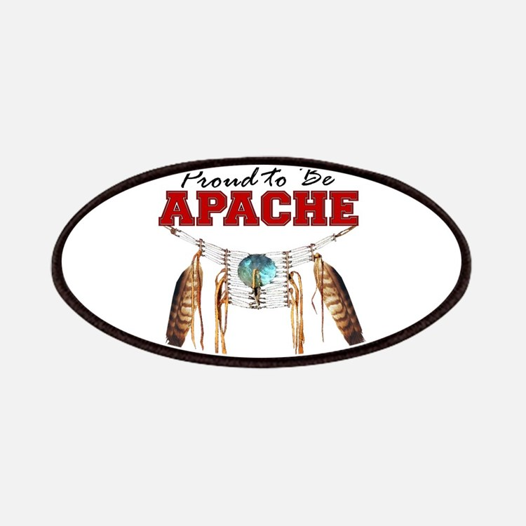 Proud to be Apache Patches
