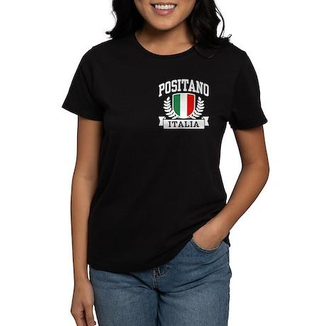 Positano Italia Women's Dark T-Shirt