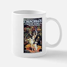 Hunchback of Notre Dame Mug