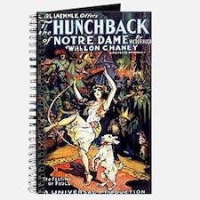 Hunchback of Notre Dame Journal
