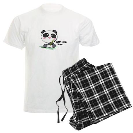 Panda Men's Light Pajamas