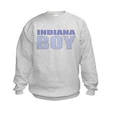 Indiana Boy Sweatshirt