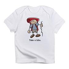 Cute Take a Hike Infant T-Shirt