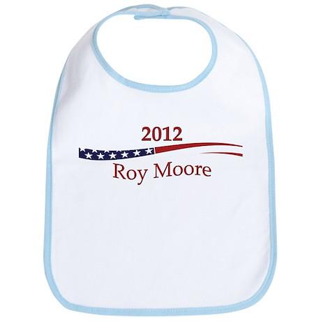 Roy Moore Bib