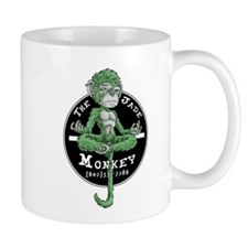 Monkey Small Mugs
