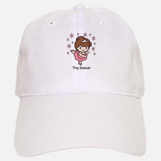 Tiny Dancer Baseball Baseball Cap