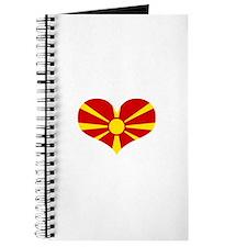 macedonian heart Journal
