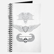 EFMB Flight Surgeon Air Assault Journal