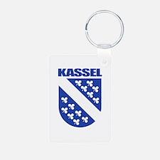 Kassel Keychains