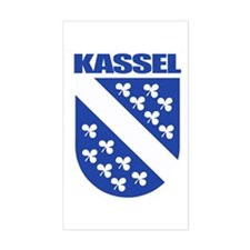 Kassel Decal