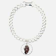 Ferret Paw Bracelet