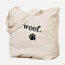 Cute Animals sounds Tote Bag