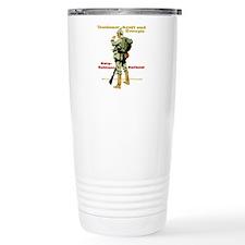 Endurance Strength Energy Travel Mug