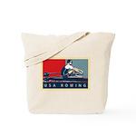 USA Rowing Tote bag