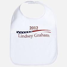 Lindsey Graham Bib