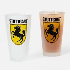 Stuttgart Drinking Glass