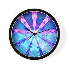 UnityStar50 Wall Clock