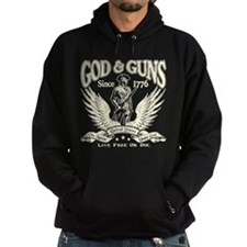 God & Guns Hoody