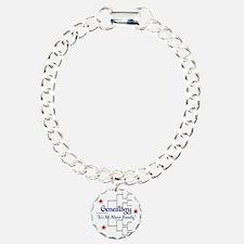 Genealogy Bracelet