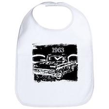 1963 GMC Bib