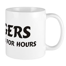 Loggers Mug