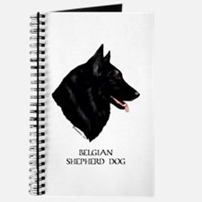 Belgian Shepherd Dog Journal