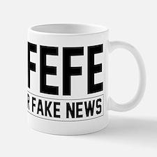 Covfefe - Russian for Fake News Mug