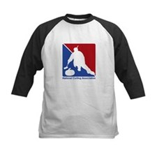 National Curling Association Tee