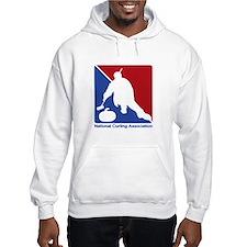 National Curling Association Hoodie