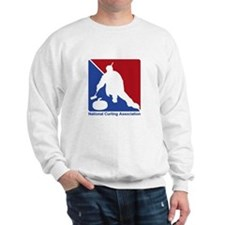 National Curling Association Sweatshirt