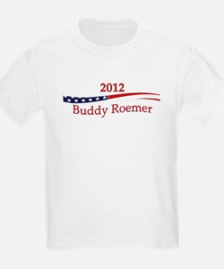 Buddy Roemer T-Shirt