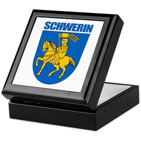 Schwerin Keepsake Box