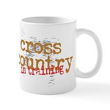 Cross Country Training Mug
