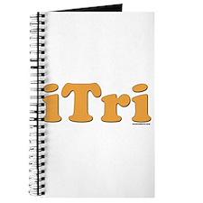 Cute Itri Journal