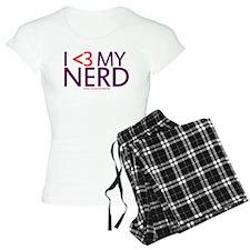 I <3 My Nerd Pajamas