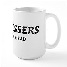 Hairdressers Mug