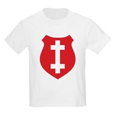Lithuania - 1920 Roundel T-Shirt