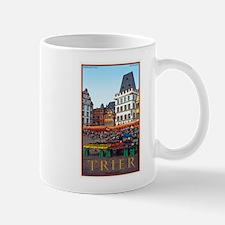 Trier Hauptmarkt Mug