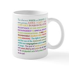 7 UU Principals Mug