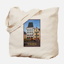 Trier Cross Monument Tote Bag